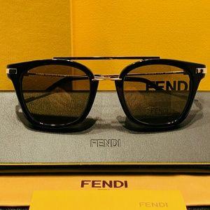 Fendi Sunglass Style 224S